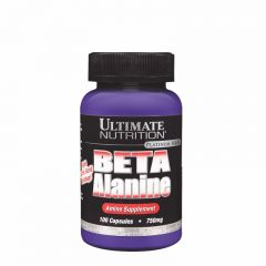 Beta Alanine - photo ambalaze