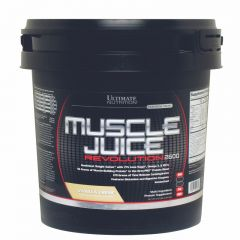 Muscle Juice Revolution 2600 - photo ambalaze