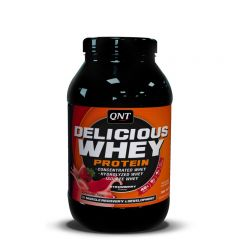 Delicious Whey Protein - photo ambalaze