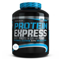 Protein Express - photo ambalaze