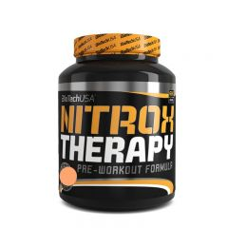 Nitrox Therapy - photo ambalaze