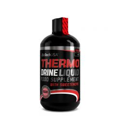 Thermo Drine Liquid - photo ambalaze