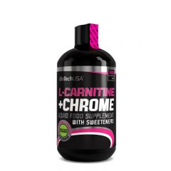 Liquid L-Carnitine - photo ambalaze