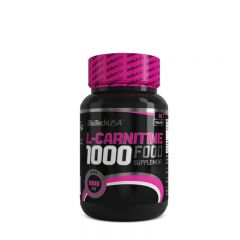 L-Carnitine 1000 - photo ambalaze