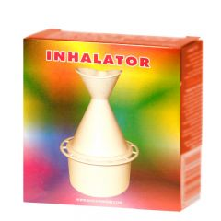 Inhalator - photo ambalaze