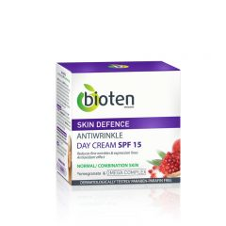 Skin Defence Cream - photo ambalaze
