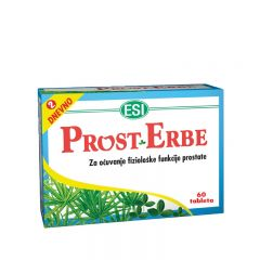 Prosterbe - photo ambalaze