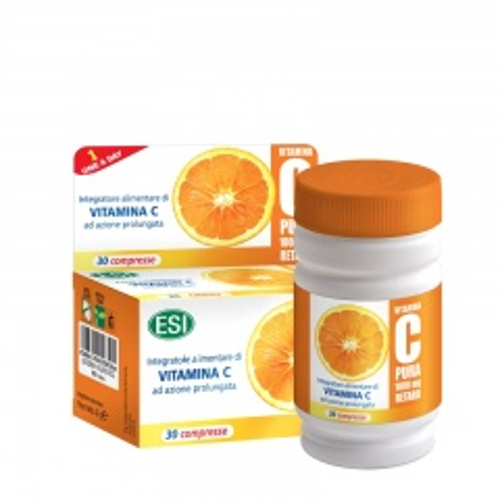 Vitamin C retard 1000mg - photo ambalaze