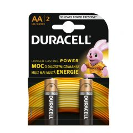 Baterije AA - photo ambalaze