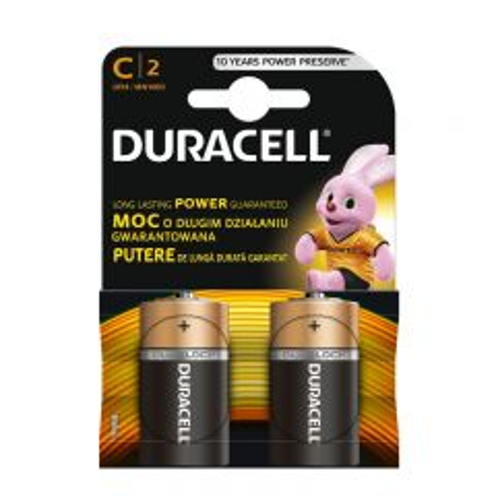 Baterije C - photo ambalaze