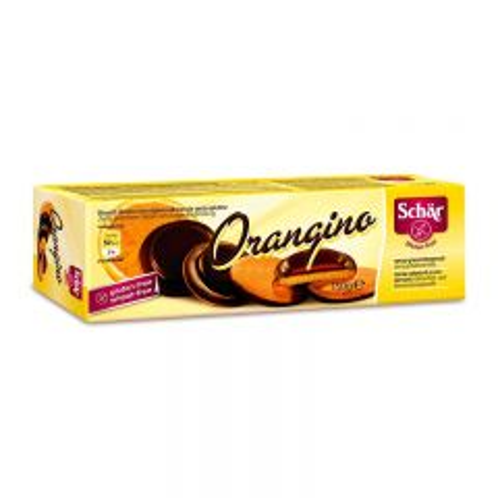 Orangino - photo ambalaze