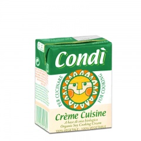 Condi Cream - photo ambalaze