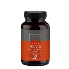 Prenatal Multivitamin Complex - photo ambalaze