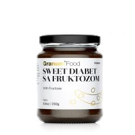 Sweet Diabet - photo ambalaze