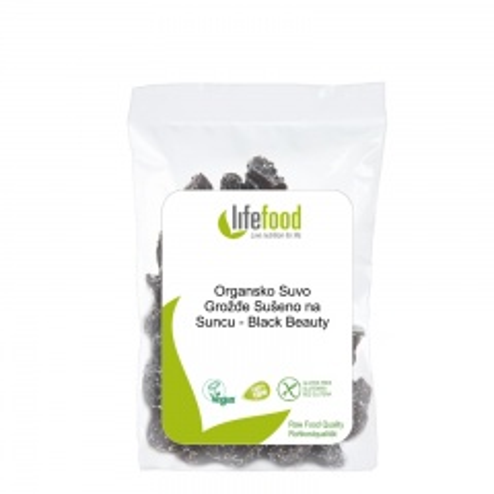 Organsko suvo grožđe - photo ambalaze