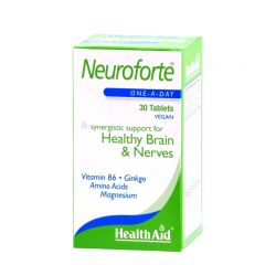 Neuroforte - photo ambalaze