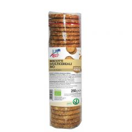 Integralni keks od žitarica - photo ambalaze