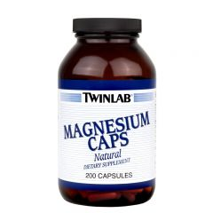 Magnesium 400 - photo ambalaze