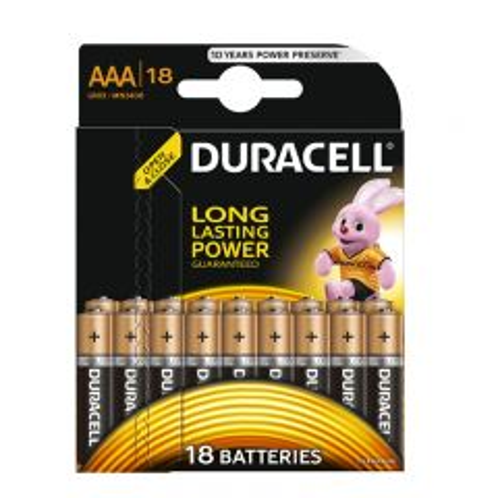 Baterije Basic AAA - photo ambalaze