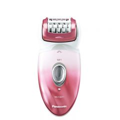 Epilator ES-ED90-P503 - photo ambalaze