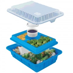 Take Out Container Deluxe - photo ambalaze