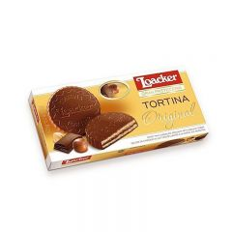 Tortina Original - photo ambalaze