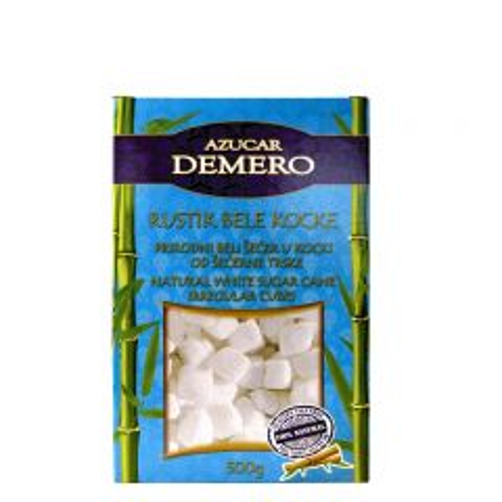 Beli šećer u kockama - photo ambalaze
