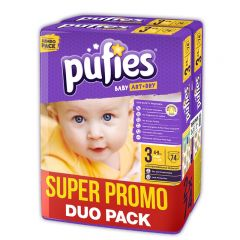 Duo Pack Baby Art 3 - photo ambalaze