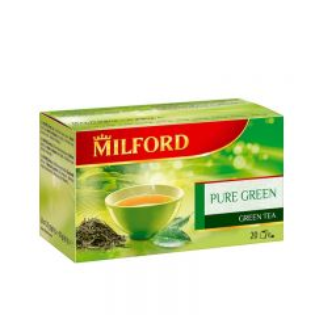 Pure Green Tea - photo ambalaze