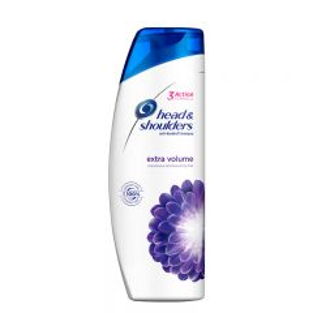 Shampoo for Women Volume - photo ambalaze
