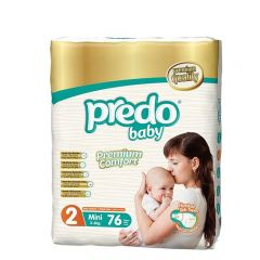 Baby Premium Comfort 2 - photo ambalaze