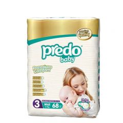 Baby Premium Comfort 3 - photo ambalaze