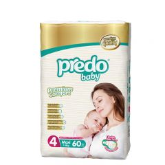 Baby Premium Comfort 4 - photo ambalaze