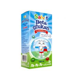 Beta Glukan sirup - photo ambalaze