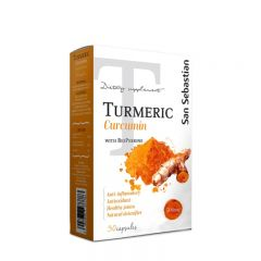 Turmeric Curcumin - photo ambalaze