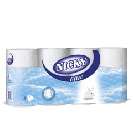 Elite toalet papir - photo ambalaze