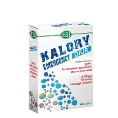 Kalory Emergency Diur - photo ambalaze