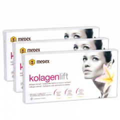 Kolagen lift 3-pack - photo ambalaze