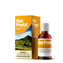 Hipoprostat - photo ambalaze