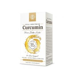 Full Spectrum Curcumin - photo ambalaze