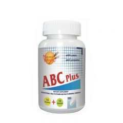 ABC Plus - photo ambalaze
