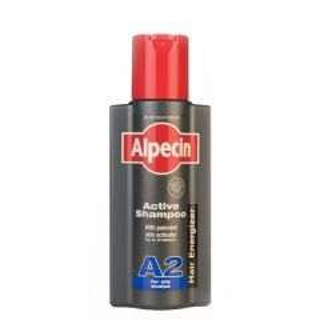Active Shampoo A2 - photo ambalaze