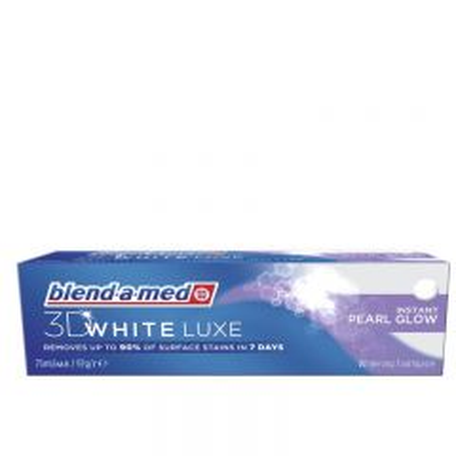 3D White Luxe - photo ambalaze