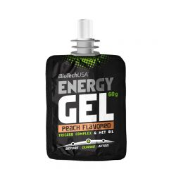 Energy gel - photo ambalaze