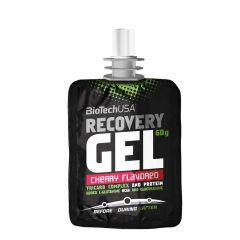 Recovery Gel - photo ambalaze