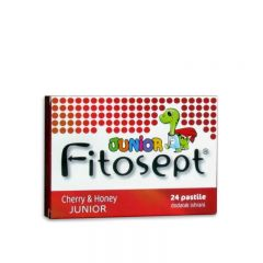 Fitosept Junior - photo ambalaze