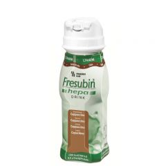 Fresubin Hepa Drink - photo ambalaze