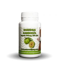 Garcinia Cambogia - photo ambalaze