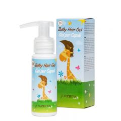 Baby Hair Gel - photo ambalaze