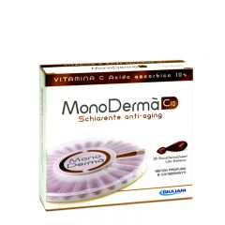 Monoderma C10 - photo ambalaze